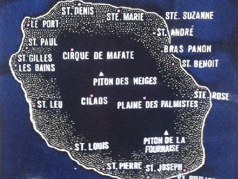 Pourquoi aller à l'île de la Réunion ?