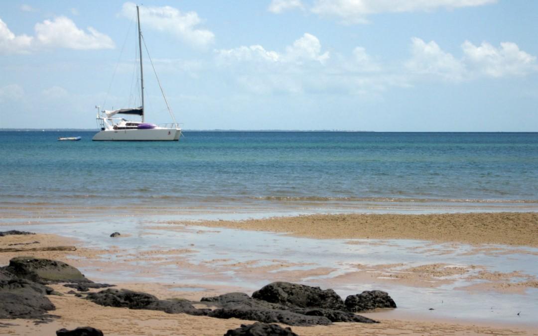 Passez vos vacances d'été sur la Côte d'Azur !