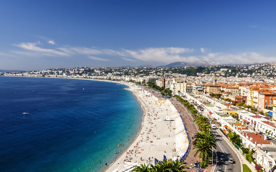 Nice : un lieu parfait pour passer ses vacances !
