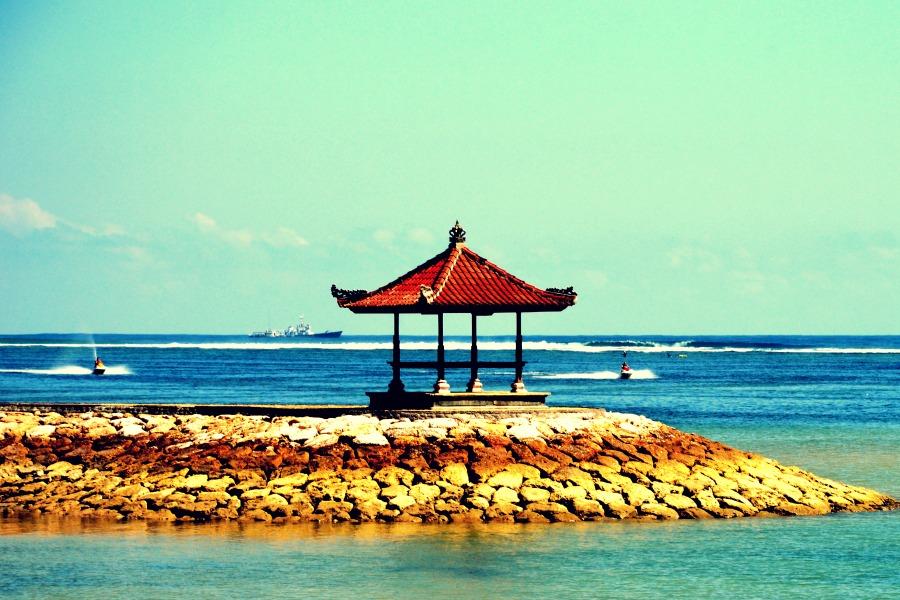 Quelques idées de lieux à visiter à Bali