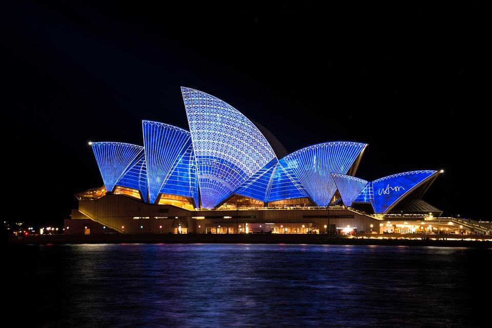 Tout pour bien visiter Sydney