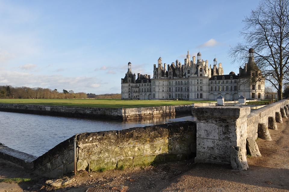 Mon top 8 des meilleurs châteaux de la Loire