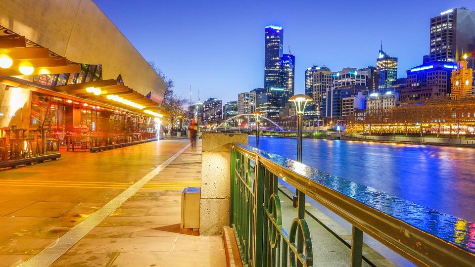 Mes astuces pour flâner à travers Melbourne