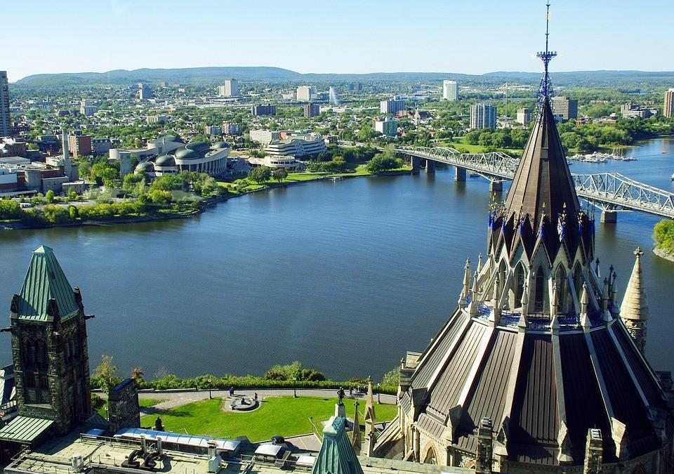 Ce qu'il faut absolument visiter à Ottawa