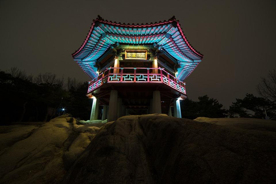 Corée du Sud : Voici pourquoi vous allez changer de planète