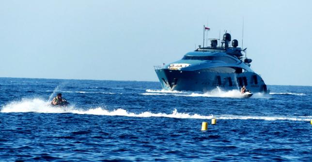 Yacht : trouvez celui qui vous ressemble !