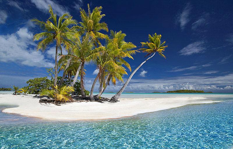 Vacances et hôtel en Polynésie Française : connaissez-vous l'île de Rangiroa ?